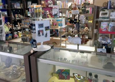 Museum-Items